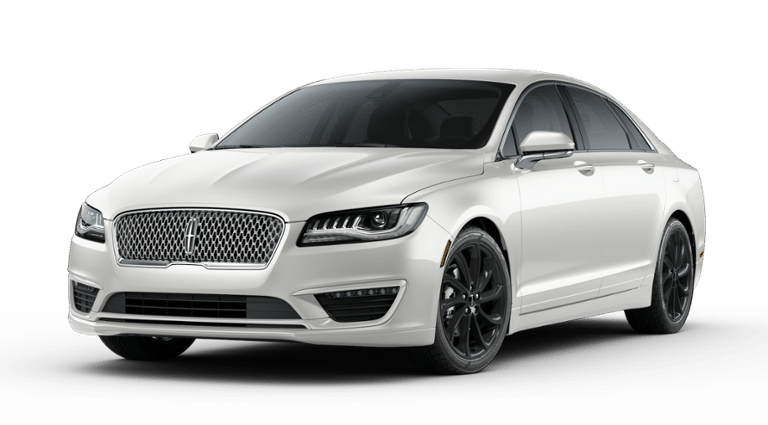 New Lincoln 2020 Lincoln MKZ Hybrid Hybrid Reserve I Sedan in Oxnard, CA